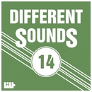 Different Sounds, Vol.14/Vova BEE & Reflexive & Mr.SleeP & Kanzman & Gene Karz & Sergey Forks & Tom Wolf & Eugene Keim & Dj Devin & Limitless Sence & Smyk Aleksander