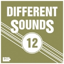 Different Sounds, Vol.12/Dark voice of Angelique & kup & Project Scorpion & The Innovator & Dmitriy Aeolus & Fleksi & Alexey InFinO & MAREEKMIA & Mike Lock & Leonado