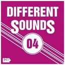 Different Sounds, Vol.4/DIM TARASOV & A.Su & Dmitry Ivashkin & Antonio Energy & Satori Panic & Space Energie & Dj NaTaN ShmiT & Bad Danny & Valeriy Khoma & Patrick Cross & Andy Gis