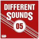 Different Sounds, Vol.5/CJ Kovalev & Uachik & Stop Narcotic & DreamSystem & St. Acid & Jarve Koh & 2 Voices & VAL & DJ Buk & Solar Riskov