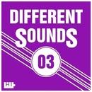 Different Sounds, Vol.3/Hamid Reza & Damian Crew & Rinat Khamidullin & A.Su & DJ I. GlazkoV & 12Saturnus & Daar Odenbach & Timyka & Oleg Maximov & LoDe!si