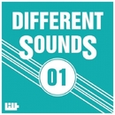 Different Sounds, Vol.1/Creatique & Stereo Sport & Mr. Teddy & Steve Tvist & 12Saturnus & Mart Lavoie & Kheger & Piers Colds & Jenya Miller & PHURS