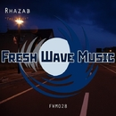 The Night - Single/Rhazab