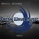 White Night - Single/Daniel Savanna