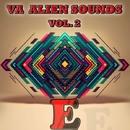 Alien Sounds, Vol. 2/ELSAW & Dj AltaiR & Rish & Dj Emotion & Sasha Divide & Dj MiG & Dj Angry Sailor & Kryotex & Andres NekrassoV & Aspektor