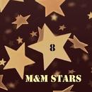 M&M Stars, Vol. 8/Raimon & DJ Vantigo & Damiko & Griden & Dude & MARI IVA & 13 Floor & Dj Kolya Rash & Dj Vlad Kuznetsov & Introtrance & Baseman & Dj-McDonald & J.Night & Murdbrain & Elastic waves & Egobrain & Amerov David & Free Acid & DJ WALDI & DARKSENSES