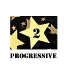 M&M Stars, Progressive Vol. 2/Eddy Kudo & Owen Star & Schneider Electric & Tiais & xXx Progect & Sickener & Pitmairen & Alex Boboc & NSTAGE