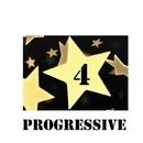 M&M Stars, Progressive Vol. 4/Schneider Electric & I.Ryazanov & Dj Trace & Double Energy & Dreaman & D.Z. & N-Gate & IZ REM Records & Andrew MacTire & Valery Boychenko & Joe Black & Dj Goman & SJ FR1ZZ & Dj Alexsheff & Black Cat DJ & Madtrash & RR33