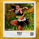 Zulu - Single/Carta