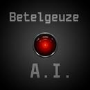 A.I./Betelgeuze