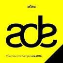 Mona Records Sampler ADE 2014/Daytona Team & Senmove & Christian Haro & Kraust Sonido & Repajaro & JJSG & Matthew Dreyfus & Ladies & Gentlemen