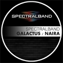 Galactus/Spectralband
