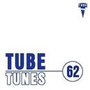 Tube Tunes, Vol.62/Dave Silence & Stereo Sport & Matt Ether & Artsever & Marwan Jaafreh & Juan Pablo Torres & Hairdryer & Shahruh & Alex Nikitin & VIN DETT & Alexandr Evdokimov & Nic von Tribe & A.B.Frost