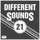 Different Sounds, Vol.21/DJ Gravity & I.Ryazanov & Andrey Tukaev & Grimland & Last Raise & Aleksandr L&N & Cj CubuS & Deil Eight & inMua & Sergey Fedin