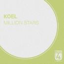 Million Stars - Single/KOEL