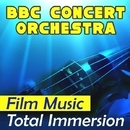 Film Music Total Immersion/BBC Concert Orchestra cond. Barry Wordsworth