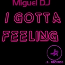 I Gotta Feeling/Miguel DJ & Jil Boy