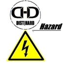 Hazard - Single/Dist HarD