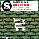 She's My Babe/Acid Kit & Darko De Jan