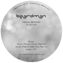Dust EP/Mark Broom
