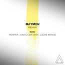 Menhir - Single/Rosper & Maymon & Leo Choi & LBxD & Lucas Monge