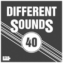 Different Sounds, Vol. 40/Royal Music Paris & Philippe Vesic & Candy Shop & Dino Sor & Alex Summers & Dark Horizons & Dj Fox S & Dr H & Brother D & B12 & ATLANTIC CITY