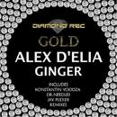 GINGER/Jay Plexer & Alex D'Elia & Konstantin Yoodza & Dr. Needles