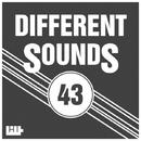 Different Sounds, Vol.43/Eraserlad & Stereo Juice & Satori Panic & Koptyakoff & Patrick Cross & Andy Gis & Kheger & LoDeisi & Sergey Lisovski & Wayte & NO ONE
