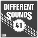 Different Sounds, Vol.41/Schastye & Anton Seim & Hamid Reza & Rivial & Filek & David Tamamyan & Sonyx & DJ Yakeen & Alex Ch. & Efim Kerbut & Anna Miracles & Akit. Lab