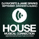 September - Single/DJ Favorite & Grander & Almaz & Jamie Sparks
