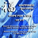 Hope For A Life/Sound Deevision & Anton Zverev