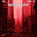 Night Life,  Vol. 12/Mike Splash & Moving & Plyashe & Atevo & A&A & Ainur & Black Absent & DJ Antrocid & Denis Vyskrebencev & XS