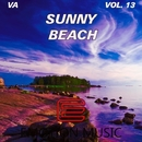 Sunny Beach, Vol. 13/ElectroDan & MARI IVA & Viktor Gerk & Soul Vibration & The Housewife Beat Communications & Atevo & Alex Paymer & Maer