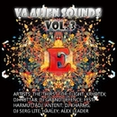 Alien Sounds, Vol. 3/Alex Leader & Antent & SharmuttaDJ & The-Thirst For-Flight & DJ GranD DefencE & FEST & Kryotex & Dj Hottab & DJ Kharms & Dj Serg Lite & Harley