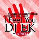 I Feel You/DJ EK & Sytrus & Andrew Wibe & DJ Danielle Ozzy