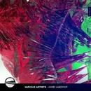 Hard Labor EP/Hertzman & Darksome Notes & Mazel Source & Kamika