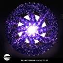 Grey Eyes EP/V0da & Planctophob