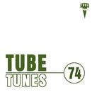 Tube Tunes, Vol. 74/Cristian Agrillo & Alex Bent & Steve Tvist & Dima Kubik & Metropol Romento & Teamat & Ramzeess & Lone Dolphin & John Bonker & cosmoCat & Sergey Polonskiy