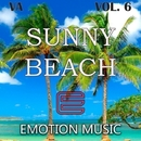 Sunny Beach, Vol. 6/DIM TARASOV & J. Night & Dima Rise & Alexandr Silichev & Sigmatau & Roman Person & Sergey Polonskiy & Arctic Light & Sergey Lemar & MUBiNT & Jerry Full & Serzh Ginn & Sequn & The Little Bully