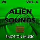 Alien Sounds, Vol. 6/LANGO & CJ Neon & David Maestro & iBang & TimCarry & Fileo Drug & Paul Bexx. & Terny & Dj Hottab