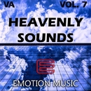Heavenly Sounds, Vol. 7/Sergey Pilipenko & Gelvetta & MiloDi & The-Thirst For-Flight & Snake & DJ S@n4es & Iron Iden & 2D project & Andreyka