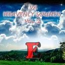 Heavenly Sounds, Vol. 2/Nikita Prjadun & Till I Collapse & Prank! & Dj Amedeo & The-Thirst For-Fligh & Gansmusic & Ekaterina Nadareishvili & Morik
