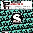 Operator EP/DJ The Fox