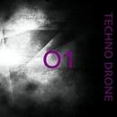 Techno Drone 01/Stephan Crown & J. OSCIUA & Sergio Arzillo & Emil & Jonathan Gibson