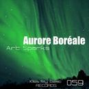 Aurore Boréale/Art Sparks