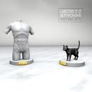 Men & Cats/Jacob 2-2 & Pivovar