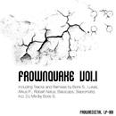 Frownquake Vol.1/DigitalMode