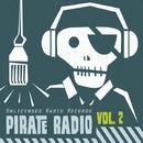 Pirate Radio Vol.2/Boy Funktastic & Stephan Crown & Gianmarco Silvetti & Dobermax & Holocaos & Assem & PedrouS & Tony Dee & Derthxy & New City Dealers & Leozzone & Gianni Gaudio & Uly Costa & George Maya