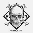 Pirate Radio Vol.5/Tamer Fouda & Yuri Folt & Nesbit & Keira & Jay Fish & Nelman & Edu Alvarez & StefanoB & Tom Karobi & Kelvin Storn