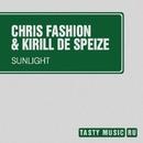 Sunlight - Single/Chris Fashion & Kirill De Speize